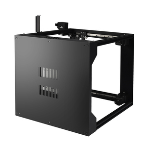 Image 5 - TWO TREES Sapphire pro printer CoreXY BMG Extruder 3D Printer Core xy Sapphire Pro impresora 3d DIY Kit 3.5 in ch touch screen
