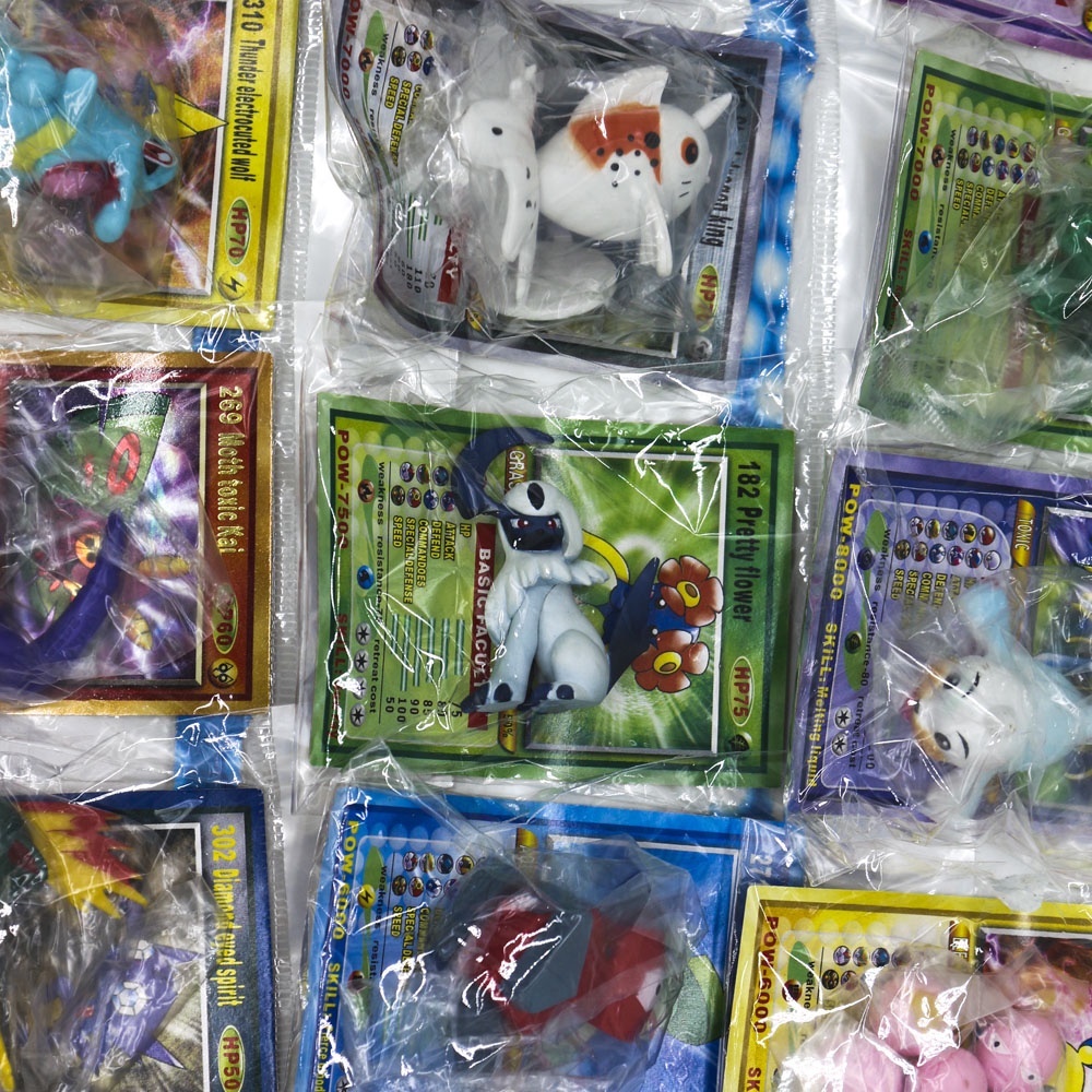 TAKARA TOMY Battle Trading Figure Card Game Action Figures Pokemon Dolls With Cards Collectible For Kids Christmas Gifts