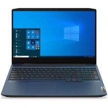 Ноутбук Lenovo IP Gaming 3 15IMH05 Core i5 10300H/8Gb/SSD512Gb/GTX 1650 Ti 4Gb/15.6