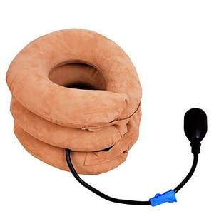 Image 4 - นวดคอหมอนดูแลสุขภาพหมอนคอผ่อนคลายปากมดลูกคอนุ่มอุปกรณ์ปากมดลูกสบายอุปกรณ์ DROP