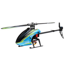 Presale Eachine E160 6CH Brushless 3D6G System Flybarless RC Helicopter BNF RTF Compatible with FUTABA' S-FHSS RC Toys for Kids