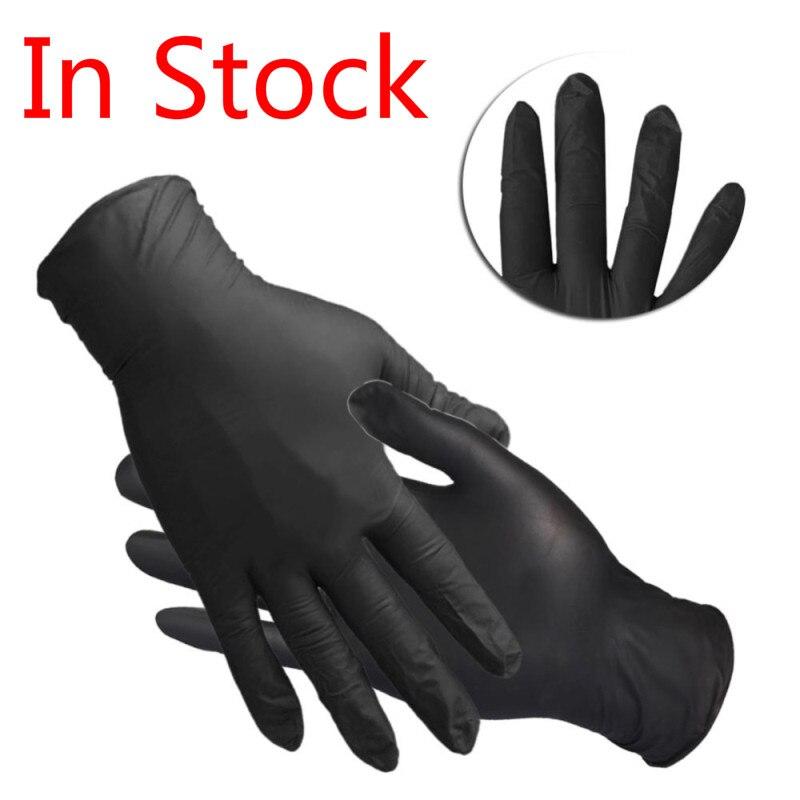 Guantes De Nitrilo Gloves Guantes De Latex Guantes Nitrilo Desechable Caja 20 Guantes Desechables Gloves Latex Handschuhe Luva