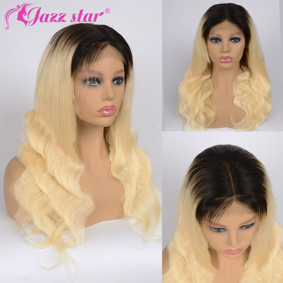 Brazilian Wig 4x4 Lace Closure Wig 613 Blonde Wig Body Wave Human Hair Wigs for Black Brazilian Wig 4x4 Lace Closure Wig 613 Blonde Wig Body Wave Human Hair Wigs for Black Women 150% Density Jazz Star Hair Non-Remy