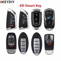 New Original KEYDIY KD Smart Key Universal Multi functional ZB Series Remote Control for KD X2 Key Programmer