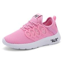 Meisjes Sportschoenen 2020 Herfst Ademend Kinderen Leisure Sneakers Peuter Kids Voor Jongens Baby Ademende Loopschoenen EUR28 39