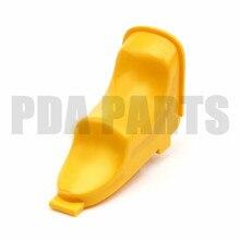 10 قطعة مفتاح الزناد (البلاستيك) لموتورولا رمز MC32N0 G