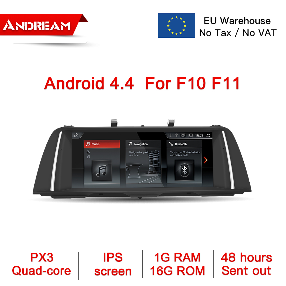 Andream Android Quad Core IPS 10.25