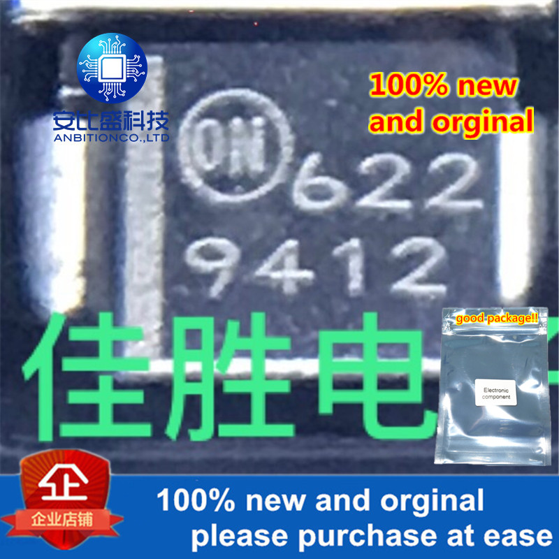 50pcs 100% New And Orginal SUR5665T3G 200V DO214AA Silk-screen 9412 In Stock