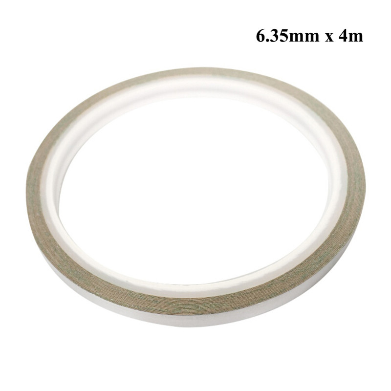 0.18MM Thick Weighted Lead Tape Durable Unique Sports Golf Lead Tape For Tennis Badminton Racket Golf Clubs