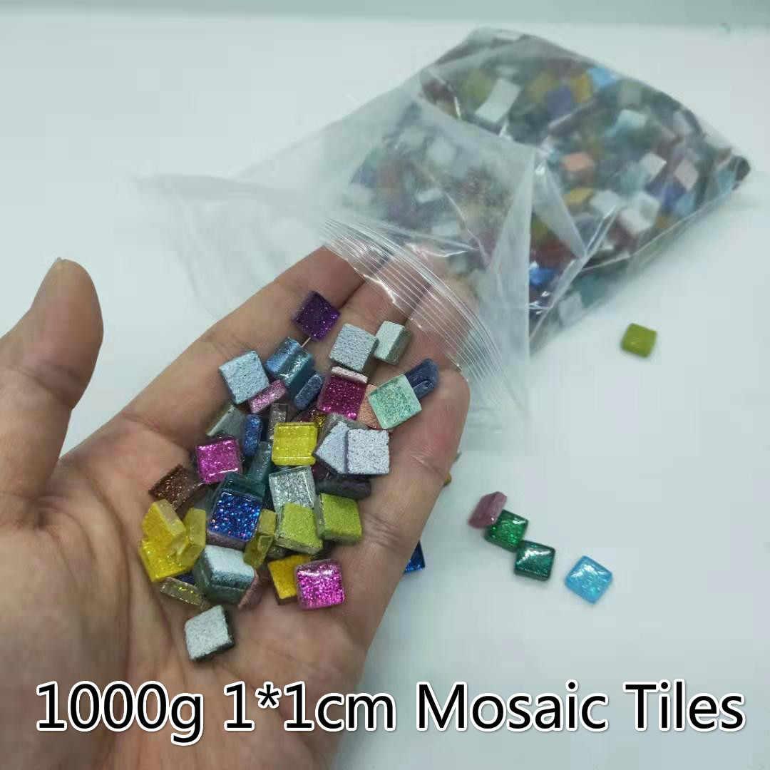 1000g 35 27oz Diy Mosaic Tiles With