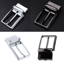 Alloy Adjustable Belt Buckle Replacement Pin Accessories Fit for 33mm/1.3 inch Strap Decoration