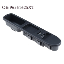 96351625XT left Passenger Power Window Switch Control for Peugeot 307 2001-2007 2005 2006 2003 2002