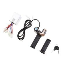 Throttle Grip Controller Kit 24V 250W Electric