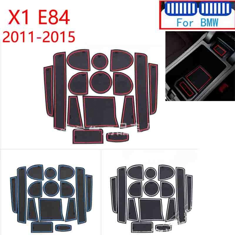 Купить автомобильный стайлинг для bmw x1 e84 2011 2015 производительность