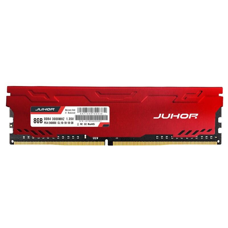 Memória 16gb 3000mhz ram memória 8gb 3200mhz memória ddr4 memória de juhor memoria