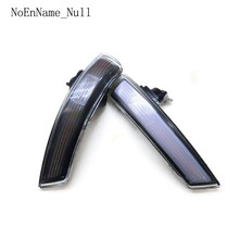 Dynamic LED Turn Signal Light Mirror Indicator for Fox Mondeo Modification Parts