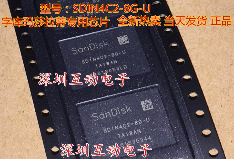 SDIN4C2-8G-U SDIN5C2-8G