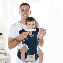 Ergonomic Baby Carrier Waist Stool Walkers Sling Wrap Kangaroo Infant Hip Seat Belt Baby Hipseat Front Facing Child Kids Carrier