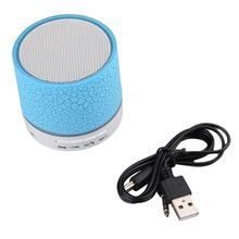 2017 NIEUWE Mini A9 Bluetooth Wireless Speaker TF Draagbare Voor Mobiele Telefoon Laptop PC In voorraad!(China)