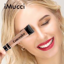 iMucci New Liquid Foundation Face Makeup Concealer Natural B