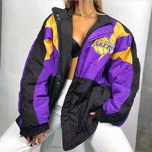 Plus Large Size Jacket Women Coat Hat Winter Jacket Light Warm Ladies Winter Coat Female Outwear Hooded Long Sleeve Clothing