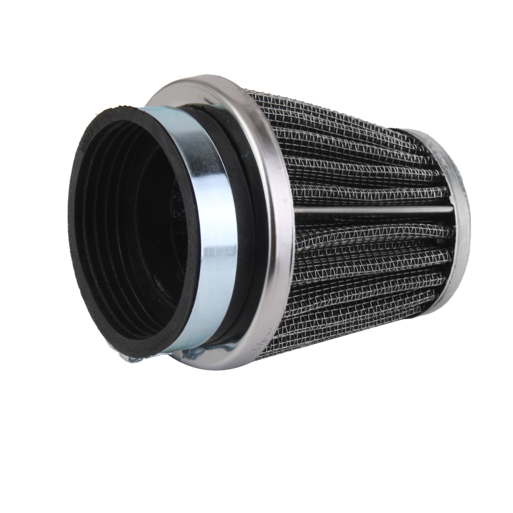 <font><b>54mm</b></font> <font><b>Air</b></font> <font><b>Filter</b></font> Cleaner For Yamaha Motorcycle Dirt Bike ATV Scooter image