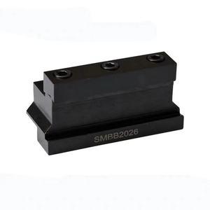 Image 2 - הפיכת כלי מחזיק SMBB1626 SMBB2026 SMBB2526 SMBB1632 SMBB2032 SMBB2532 SMBB3232 SMBB CNC גלילי Grooving כלי מחזיק