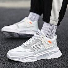 2020 Autumn Men Casual Shoes Lightweight