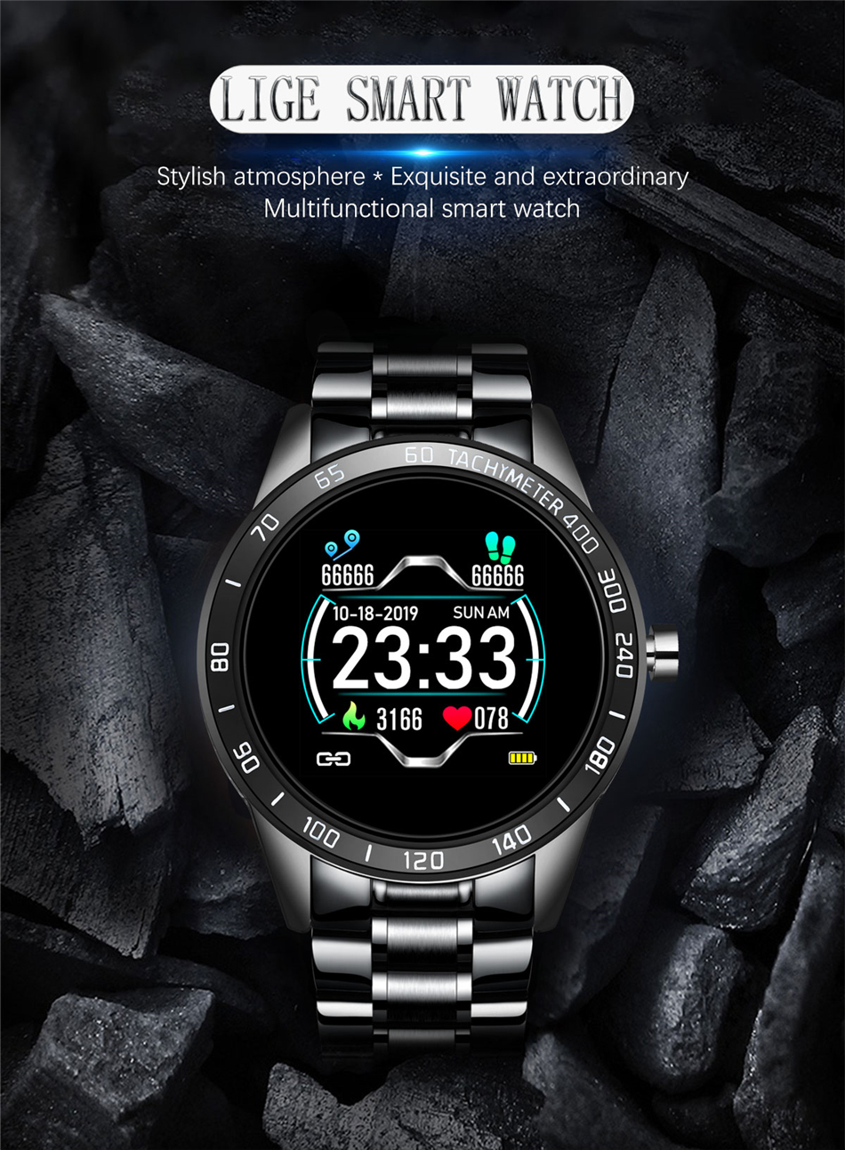 smartwatch for men