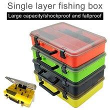 Коробки для рыболовных снастей 405x285x85 см портативные коробки