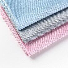 Microfiber towel car detailing tools glass cleaning car wash no trace no lint car accessories rag Shiny silk random color towel