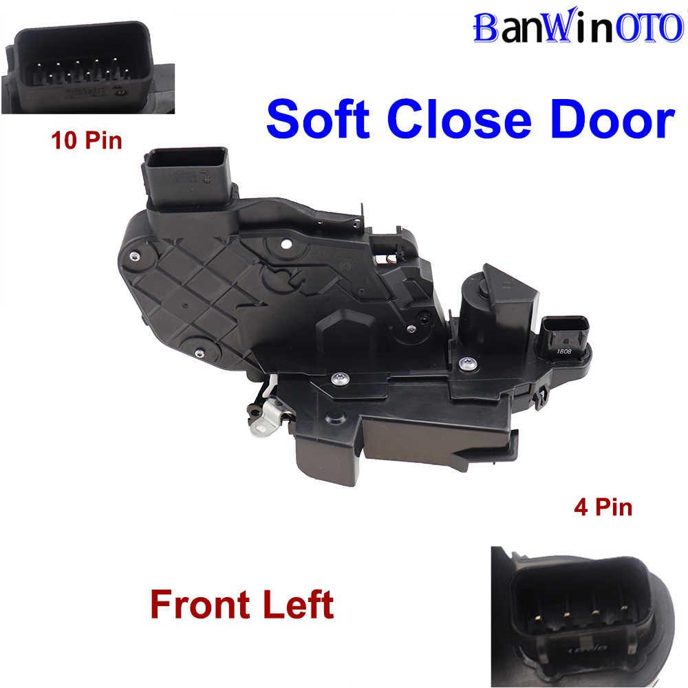 Door Lock Actuator-Rear Left Door Lock Actuator Fit for LAND RANGE ROVER EVOQUE LR011303