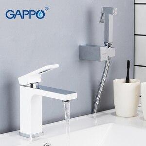 GAPPO basin faucets water mixe