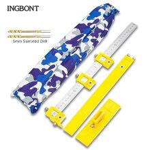 Ingbont центровочное сверло комплект позиционирования rulerpunching