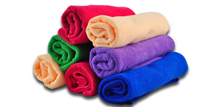 New Microfiber Strong Absorbent Water Bath Pet Towel Dog Towels Puppy Teddy General Pet Bath Supplies Cat Accessory 9
