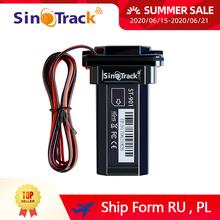 מיני עמיד למים Builtin סוללה GSM GPS tracker ST-901 עבור מכונית אופנוע רכב 3G WCDMA מכשיר עם תוכנת מעקב באינטרנט