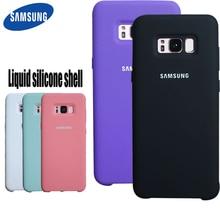 Samsung S8 чехол силиконовый мягкий чехол с покрытием samsung Galaxy S8 S9 S10 S10 плюс S10e Note 9 8 10 плюс защитный чехол для телефона чехол