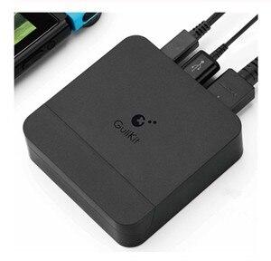 Image 4 - Gulikit Base de acoplamiento NS05 para SWITCH, con soporte de carga PD de USB C, para teléfono móvil, 4K, Swtich, modo TV
