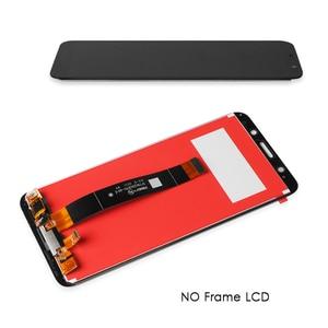 Image 2 - عرض لهواوي Y5 2018 DRA L01/LX2 Lcd شاشة تعمل باللمس لاستبدال Y5 Prime/Pro 2018 DUA LX2 ، L21 عرض اختبار LCD