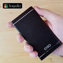 אוזניות מגבר TempoTec סונטה iDSD USB נייד HIFI DAC תמיכת DSD WIN MacOSX אנדרואיד iPHONE
