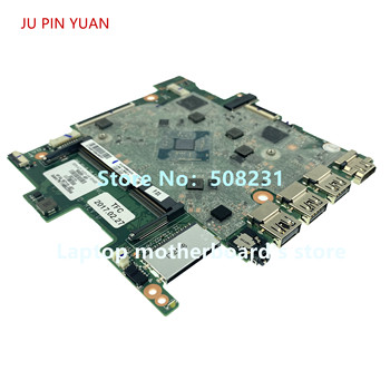JU PIN YUAN For HP Stream Laptop 14-AX 14-BE 14T-AX Laptop motherboard 905305-601 905305-501 DA0P9MB16D0 With CelN3060 32GeMMC
