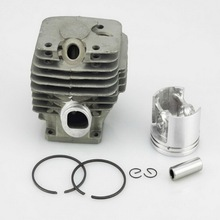 Promotion sale of ceramic coated cylinder assembly for MS381 chainsaw aftermarket repair&replacement high cost effect of chainsaw starter assembly for zenoah gasoline chainsaw g4500 5200 5800 aftermarket repair replacement using