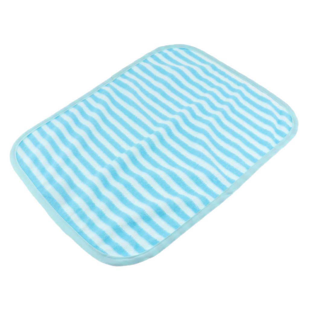 洗濯機失禁ベッドパッドアンダーパッドプロテクターおしっこ尿マット大人のための子供ペット