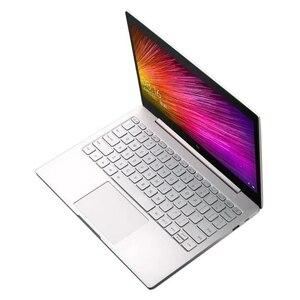 Image 4 - Xiaomi Mi ноутбук Air ноутбук 12,5 дюймов Intel Core M3 8100Y Win10 4 Гб RAM 128 Гб SSD Intel HD Graphics 615 Bluetooth 4,1 HDMI