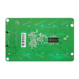 Image 5 - Colorlight 5A 75B LED מלא צבע וידאו תצוגת סינכרוני כרטיס בקרת LED מסך כונן לוח 5A 5A 75 קבלת כרטיס LED