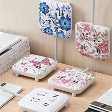 Exquisite pattern Universal International Plug Adapter 10A Multifunction USB Port Travel Power Charger Adaptor converter