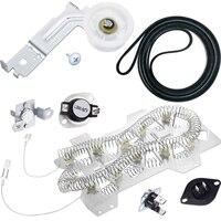 Kit de reparação secador kit de substituição de aquecedor para samsung secador   -