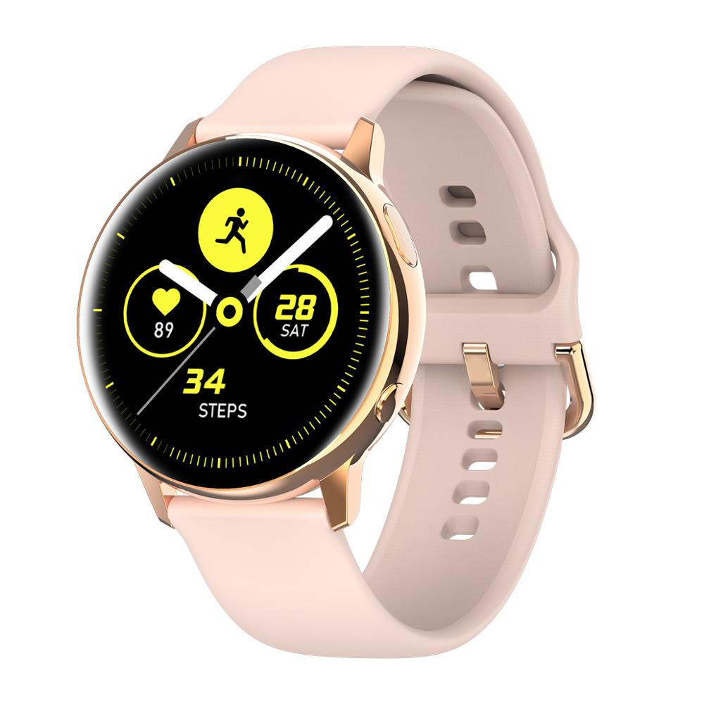 SG2 Nordic nRF52840 Full Touch Amoled 390*390 HD Screen Smart <font><b>Watch</b></font> Men Women IP68 Waterproof Heart Rate Fashion Smartwatch <font><b>BT</b></font> 5 image