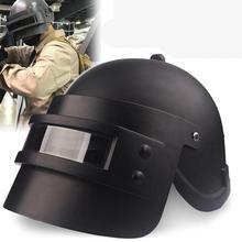 Unique Game Helmet Cosplay Level 3 Mask Unisex Cap Props For PUBG #5