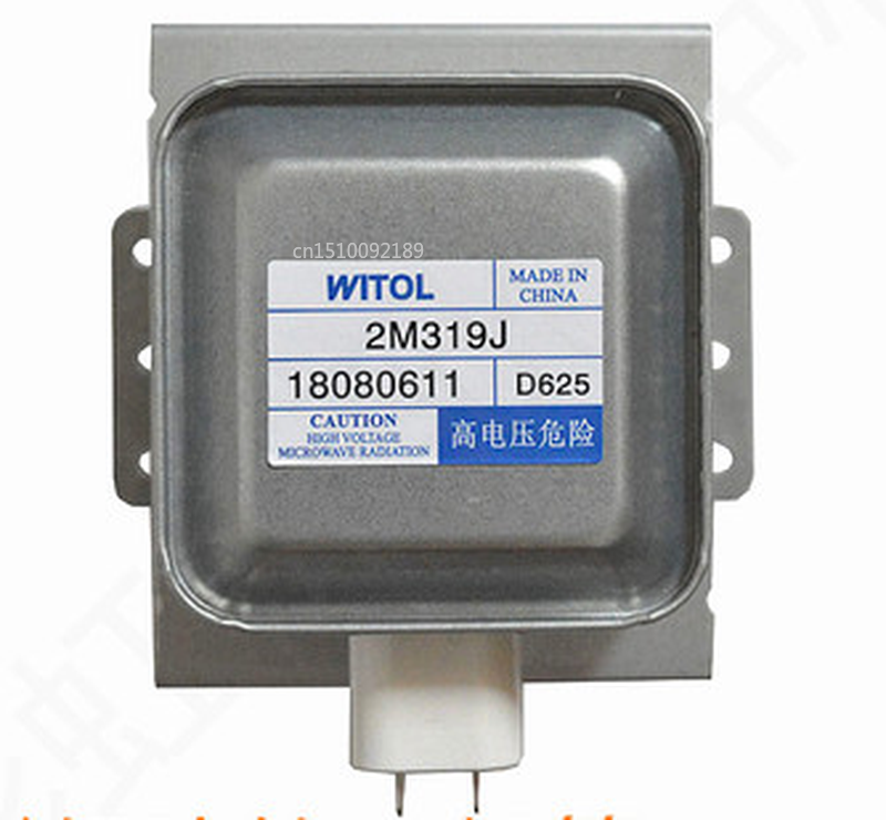 Free Shipping Original Microwave Oven Magnetron WITOL 2M319J For Midea Galanz Microwave Parts